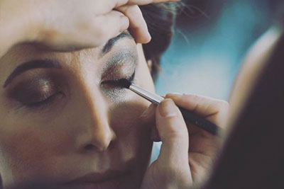 Makeup & Waxing